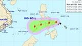 Trưa nay Bão Kai Tak sẽ vào biển Đông, diễn biến khó lường