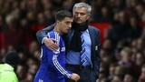 """Chuyển nhượng bóng đá mới nhất: Mourinho """"đầu tư"""" vào Hazard"""
