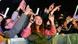 """Giới trẻ Nghệ An háo hức lần đầu được """"quẩy"""" lễ hội đếm ngược"""