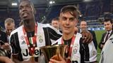 """Chuyển nhượng bóng đá mới nhất:  Pogba """"câu"""" Dybala về cho Mourinho"""