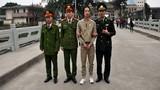 Trao trả đối tượng truy nã người Trung Quốc
