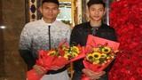 Nhà nghèo, hai tuyển thủ U23 Việt Nam vẫn dùng tiền thưởng làm từ thiện