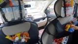 Dân mạng thích thú với taxi công nghệ như khách sạn 5 sao