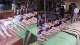 Thực hư clip hàng loạt phụ nữ bán khỏa thân nằm chờ chữa bệnh ở Thái Nguyên