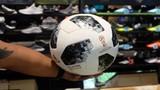 Tiết lộ bí mật đặc biệt có ở bên trong trái bóng World Cup 2018