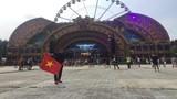 """Giới trẻ Việt và những """"nhức nhối"""" tại lễ hội âm nhạc điện tử"""