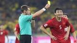 Đội tuyển Việt Nam không lo về thẻ phạt trước chung kết lượt về