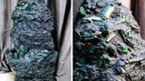 Nhìn qua xấu xí, thực ra các khối đá này đáng giá tiền tỷ