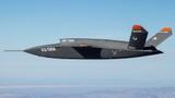 Video: UAV tàng hình tối mật của Mỹ lần đầu tiên cất cánh