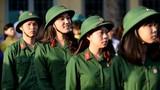 Sau vụ gian lận, thủ khoa trường quân đội ở Hòa Bình không nhập học
