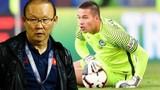 Tại sao HLV Park chưa gọi thủ môn Filip Nguyễn?