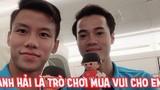 """Chưa đến King's Cup, ĐT Việt Nam đã có """"biến"""" lớn?"""