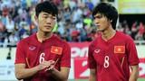 ĐT Việt Nam xáo trộn số áo vì quy định oái oăm từ BTC King's Cup