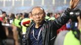Lo ngại vòng loại World Cup, fan Việt 'thúc' VFF gia hạn hợp đồng với HLV Park Hang-seo