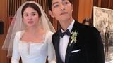 """Cư dân mạng """"khóc thành dòng sông"""" trước tin ly hôn của cặp Song - Song"""