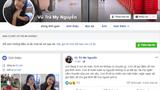 """Nữ sinh mất tích """"bí ẩn"""" tại sân bay Nội Bài thông báo trên Facebook"""