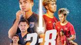 Nhận định đội tuyển Việt Nam và Thái Lan: Vị thế nhà vua ĐNÁ