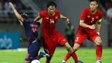 Hòa Thái Lan tại VL World Cup, HLV Park Hang-seo hết lời khen Tuấn Anh
