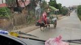 Cười ná thở với các phương tiện di chuyển bá đạo của ông già Noel