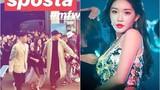 Sang châu Âu, mỹ nữ Hàn Quốc bị ví như dịch Sars-Cov-2