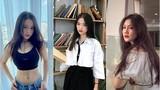 Dàn hot girl Việt 2002, sắp thi đại học chứng minh toàn cực phẩm