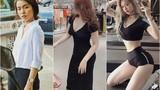 Nhờ giảm cân thành công, dàn hot girl Việt nổi bần bật trên MXH