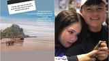 Bạn gái tin đồn Quang Hải bất ngờ nói mối quan hệ mập mờ