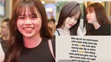 Bị chê 2 cằm, bạn gái Quang Hải giải thích nguyên nhân sâu xa