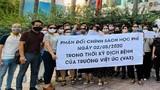 Bất đồng về học phí, trường Việt Úc từ chối dạy 40 học sinh