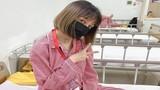 Nữ MC VTV mắc bệnh về mắt báo tin vui sức khỏe