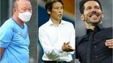 Giảm lương HLV Park Hang Seo vì COVID-19: Thầy thế giới ra sao?