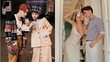 Bồ cũ dàn hot girl Việt đối đáp cực tỉnh khiến dân tình gật gù