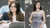 Lộ nhan sắc khi đi học của thí sinh Hoa hậu Việt Nam 2020