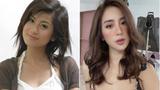 Cựu hot girl Hà thành hối tiếc vì sửa một điểm trên gương mặt