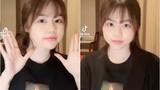 """Hot girl Huỳnh Anh lộ chi tiết rõ """"mồn một"""" hẹn hò R.Tee"""
