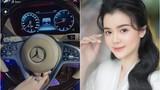 Phô trương sự giàu có, con dâu bà Phương Hằng khiến netizen lác mắt