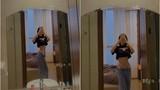 Bồ tin đồn đại gia Đức Huy chơi lớn với trend quần tụt
