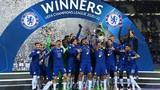 Chelsea vô địch Champions League