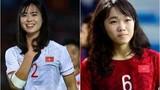 Trước trận Malaysia, cầu thủ đội tuyển Việt Nam bỗng hóa gái xinh