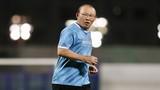 Đội tuyển Việt Nam gặp vấn đề, HLV Park cần giải quyết gấp