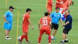 Trước ngày sang Ả Rập Xê-út, nhân sự đội tuyển Việt Nam thế nào?
