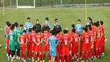 HLV Park Hang Seo chốt danh sách đội tuyển Việt Nam đi Ả-rập Xê-út