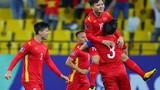 Đội tuyển Việt Nam 1-3 Ả Rập Xê-út: Hay không bằng hên