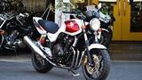 Honda CB400 2015 tại Việt Nam có nguy cơ cháy