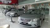Toyota Việt Nam lập kỷ lục bán xe trong năm 2015
