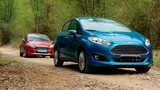 Gần 10 nghìn xe Ford tại Việt Nam dính án triệu hồi