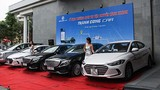 Thêm ứng dụng gọi xe Việt cạnh tranh với Grab và Uber