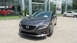 Mazda 6 giảm giá gần 200 triệu tại Việt Nam có gì hot?