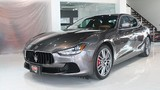 """Maserati triệu hồi 7500 xe sang """"dính lỗi"""" camera lùi"""
