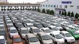 """Thuế giảm, giá xe ôtô đầu 2017 """"vẫn y nguyên"""" như 2016"""